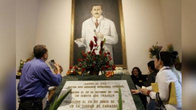 Photo of Beatificación de José Gregorio Hernández está prevista para abril de 2021