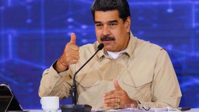 Photo of Maduro anunció medidas para la reactivación comercial y turística en diciembre