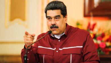Photo of Maduro estima iniciar vacunación masiva contra Covid-19 en diciembre
