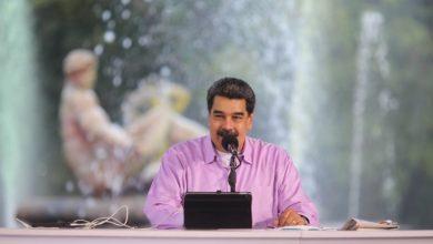 Photo of Maduro anunció que presentará 12 leyes ante la nueva AN