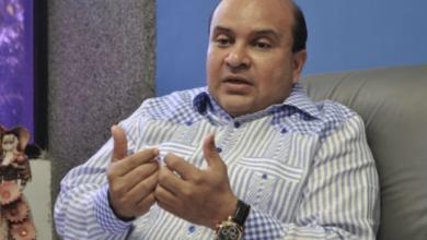Photo of Fiscal General confirmó detención del periodista Roland Carreño por «planes conspirativos»