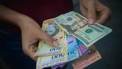 Photo of El dólar paralelo sigue pulverizando el salario de los tigrenses