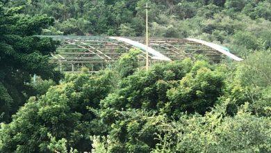 Photo of Sin energía eléctrica y sin techo de la cancha quedó Núcleo Anzoátegui de la UDO