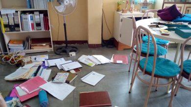 Photo of Saquean otra vez escuela Fe y Alegría San Luis en Cumaná