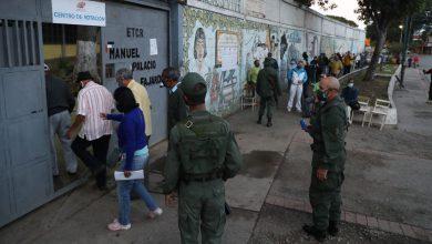 Photo of Más de 20 millones de venezolanos están convocados para votar en parlamentarias