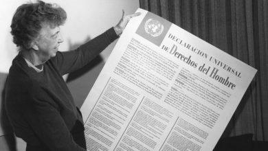 Photo of 72º aniversario de la Declaración Universal de los Derechos Humanos