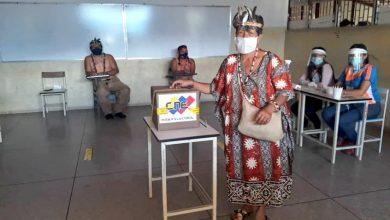 Photo of CNE anunciará este viernes los resultados oficiales de elección indígena a la AN
