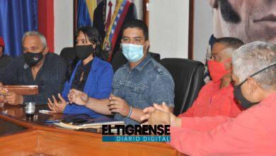 Photo of Aprueban normativa para hacer cumplir medidas contra el Covid-19 en El Tigre