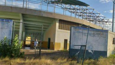 Photo of PJ denuncia desidia y abandono de las instalaciones deportivas en la zona sur