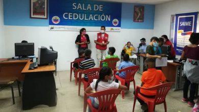 Photo of Saime: 100 oficinas están habilitadas en todo el país para la cedulación de niños